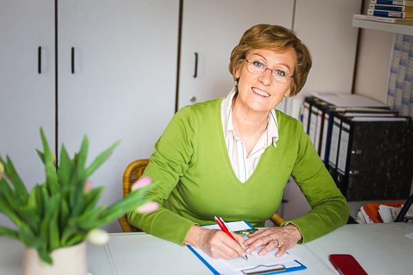 Antonia King Ruopp
